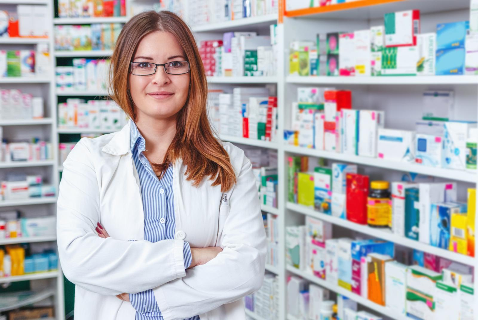 A New Day to Celebrate Women Pharmacists