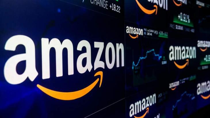 Amazon hits $200 billion mark beating Google and Apple to become world's most valuable company…