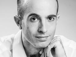 Yuval Noah Harari | Speaker | TED