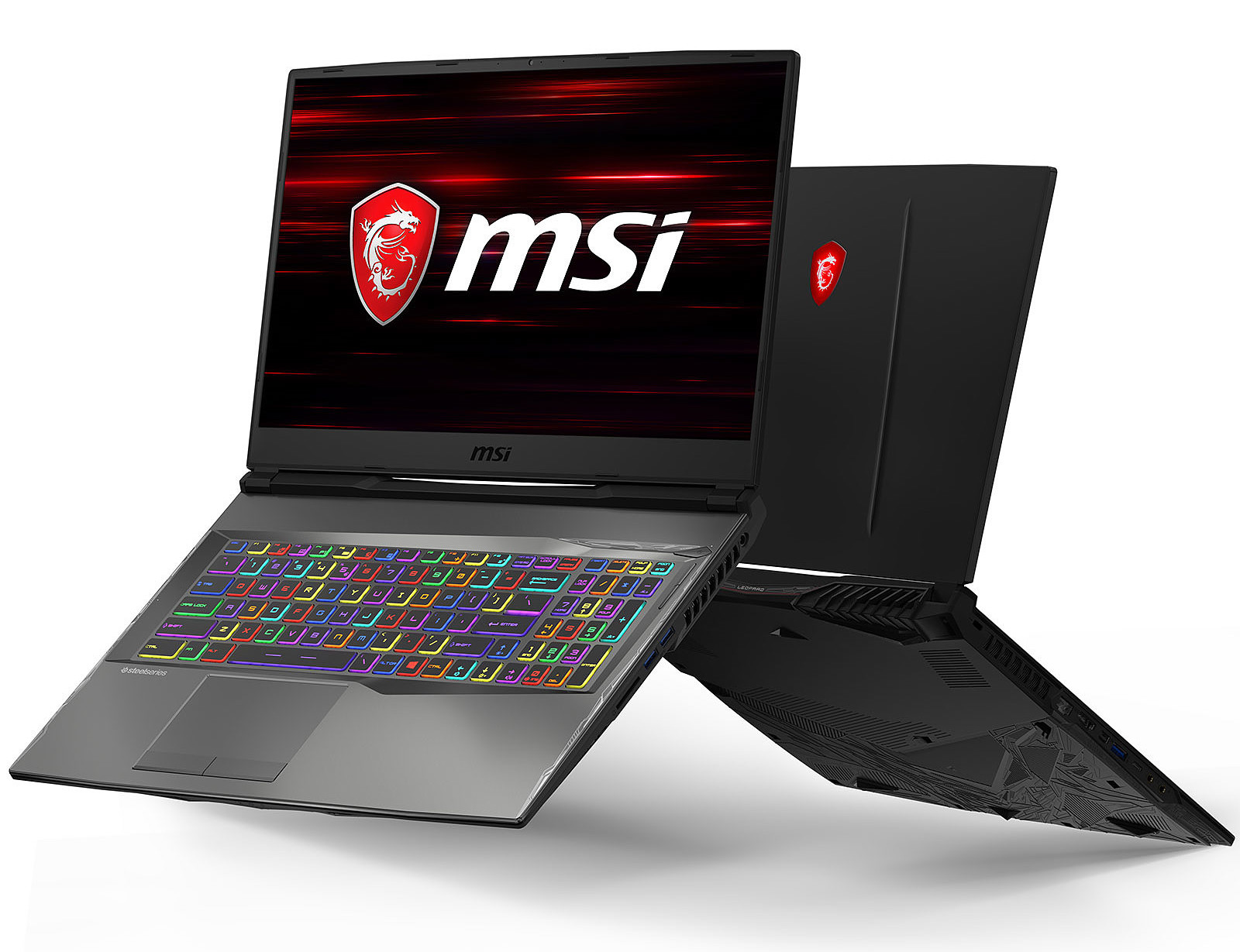 Best MSI Laptops To Buy For Gaming