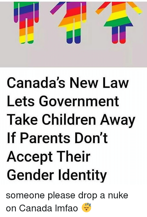 Canada's New Law Lets Government Take Children Away if ...