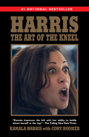 #1 NAT I ONAL BESTSELLER HARRIS THE ART OF THE KNEEL ...