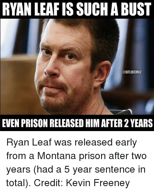 25+ Best Memes About Prison and NFL | Prison and NFL Memes