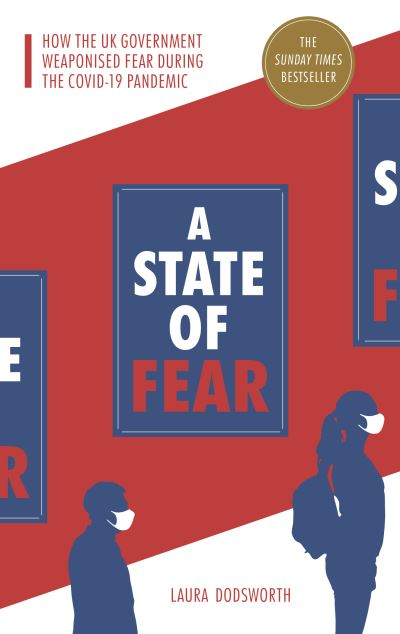 A State of Fear | White Rose Book Cafe