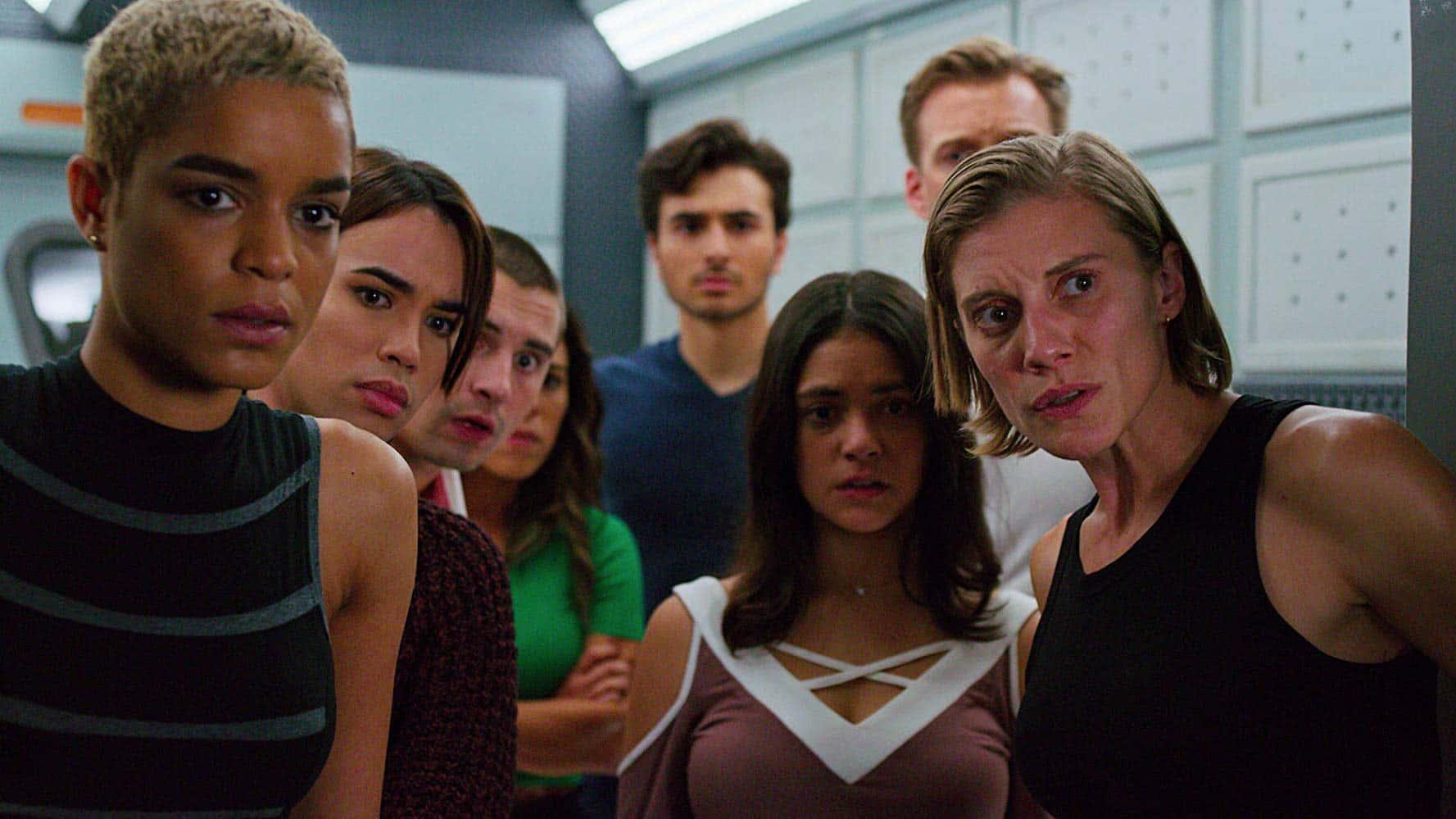 Netflix's 'Another Life' season 2 cast