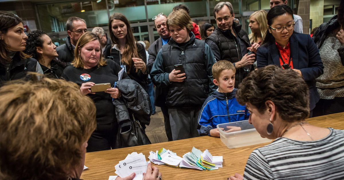 Iowa Caucus Rules Change Could Produce Three Winners