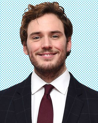 Sam Claflin on The Riot Club, Playing a Wanker, and His ...