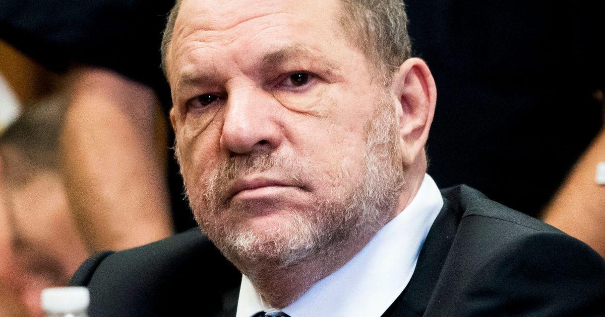 Harvey Weinstein Trial: Accuser Met Mogul at Movie Same Day