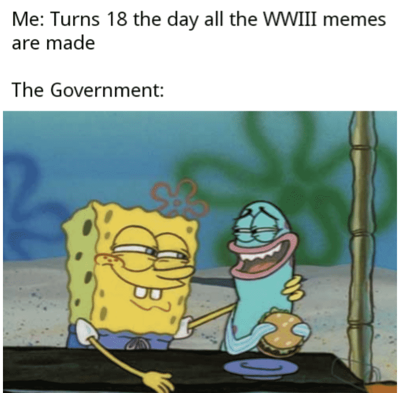 Of Course WW3 Is The First Meme Of 2020 (25 Pics)