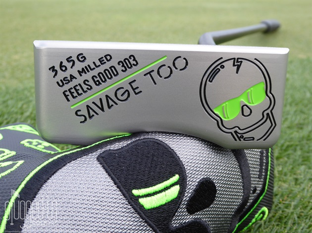 SWAG Golf Co. - Savage Too Putter