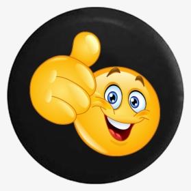 Thumbs Up Emoji Meme, HD Png Download , Transparent Png ...