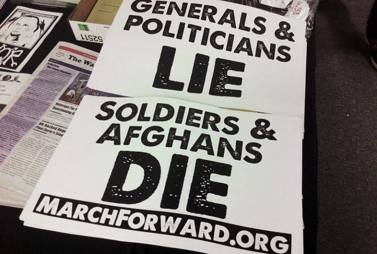 Why The Afghanistan Papers Are An Eerie Reminder Of Vietnam | PopularResistance.Org