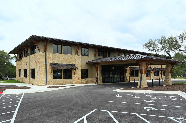 Tarantino - Wimberley Medical Plaza - Wimberley, Texas