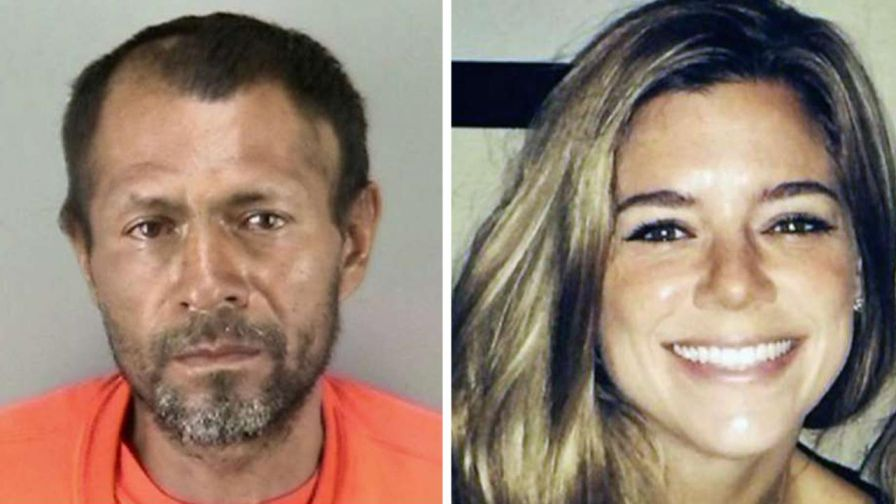 Jury Finds Garcia Zarate Not Guilty In Steinle Murder Trial: My Initial Reaction | Powered by Robots