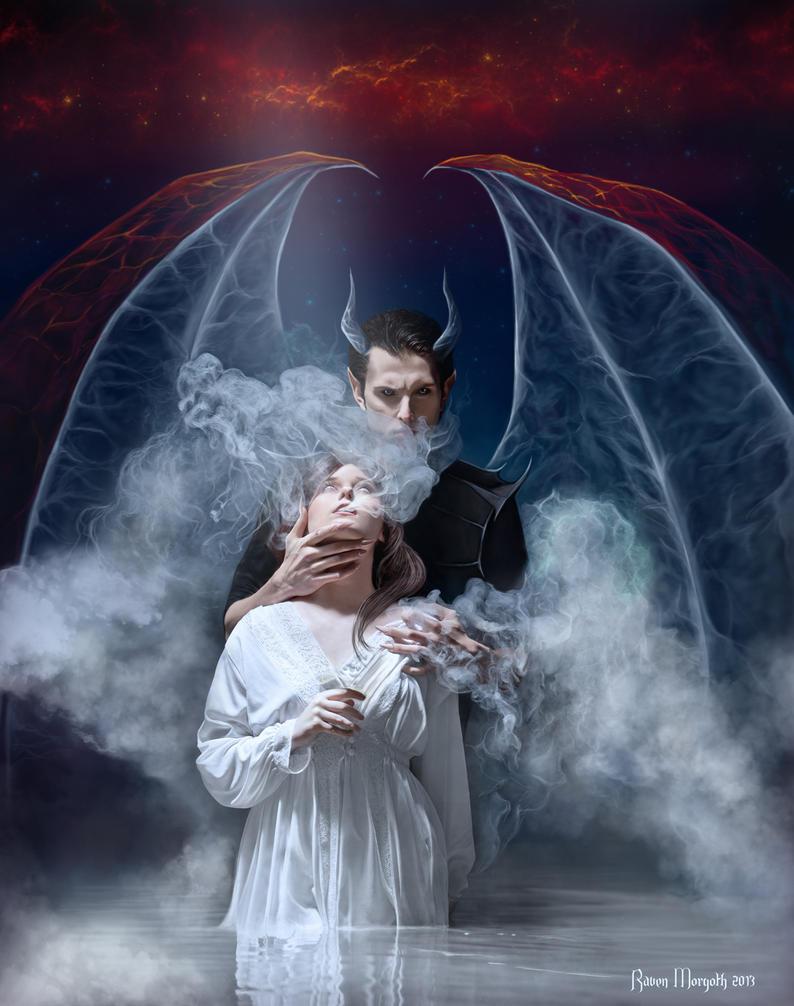 Bringer of Light, the Morning Star, Lucifer... by ...