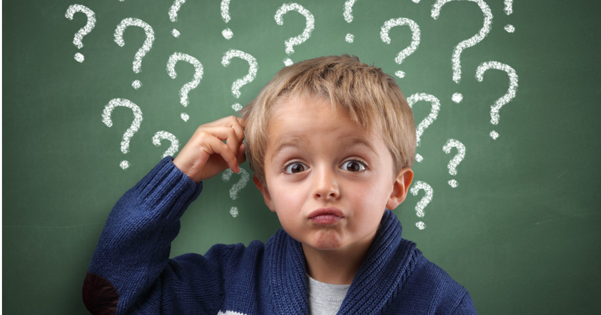 8 awkward questions your kids ask (and what to tell them ...