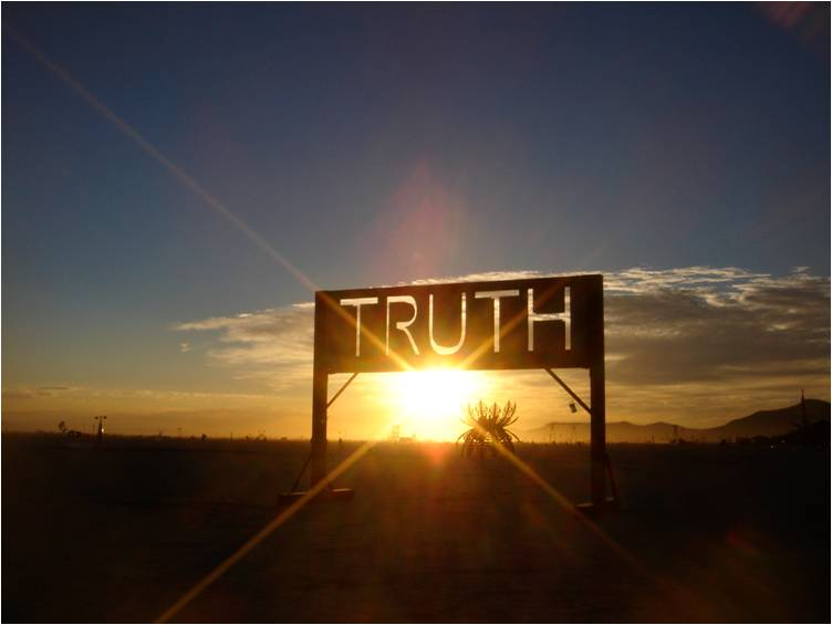 Can Prehension Lead to Truth? | Real Spirituality For Real ...