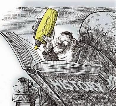 The Right-Wing Obsession with Rewriting History – The Propaganda Professor
