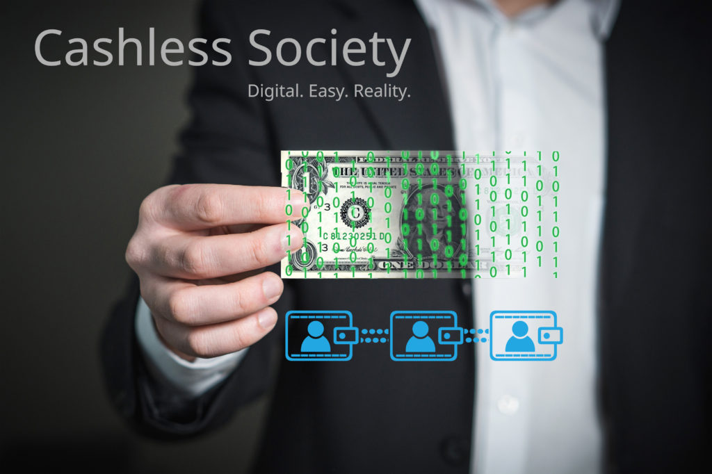 Unprecedented Monetary Overhaul (Part 2): Cashless Society Comes into View - Bible Prophecy Tracker
