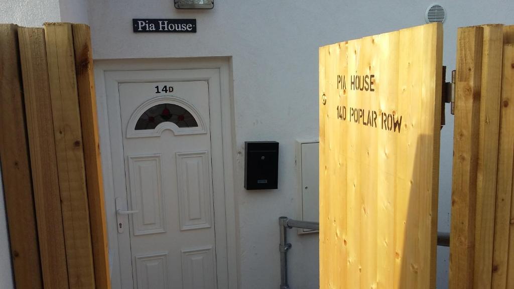 Chambres d'hôtes Pia House - Chambres d'hôtes à Dublin ...