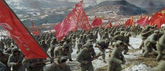 Why do so many people think that the Red Army used human ...