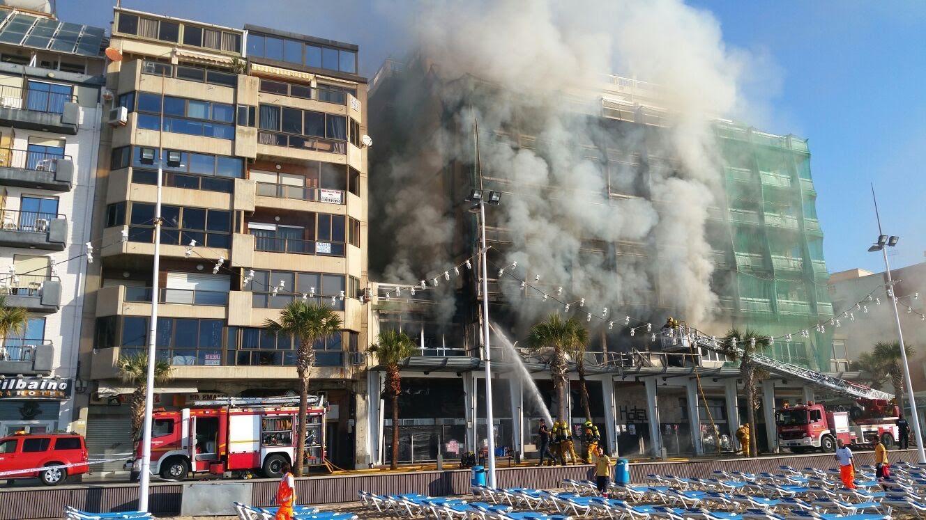 Spain deals spike as demand goes global | Hotel Management