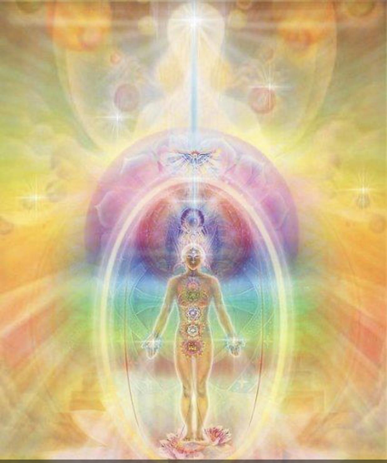 DNA Activation - Quantum LifeSource