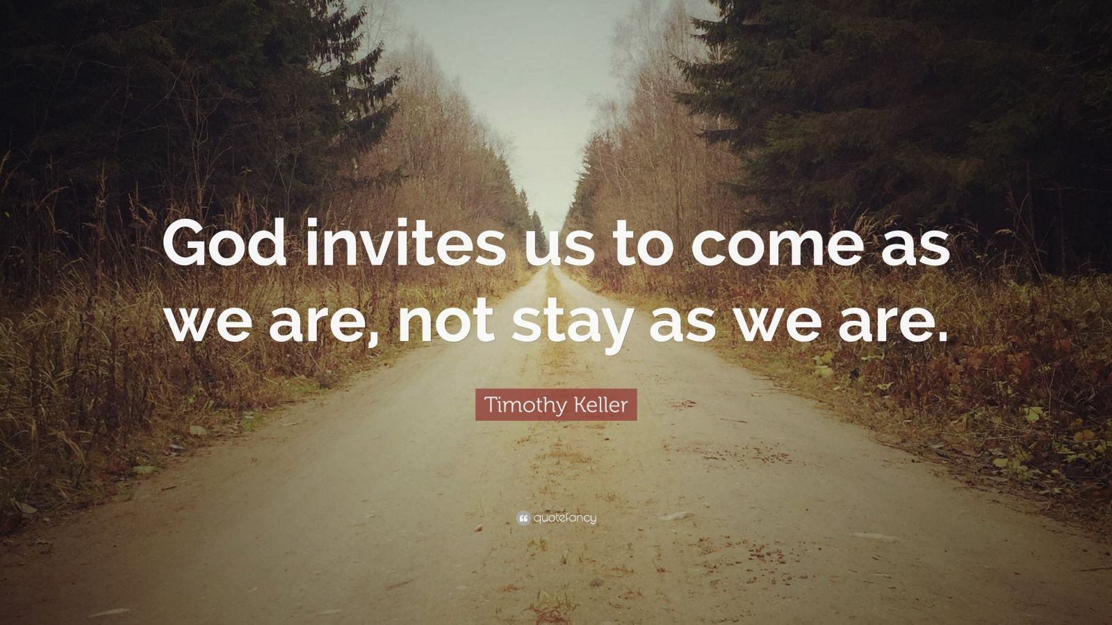 Timothy Keller Quotes (100 wallpapers) - Quotefancy