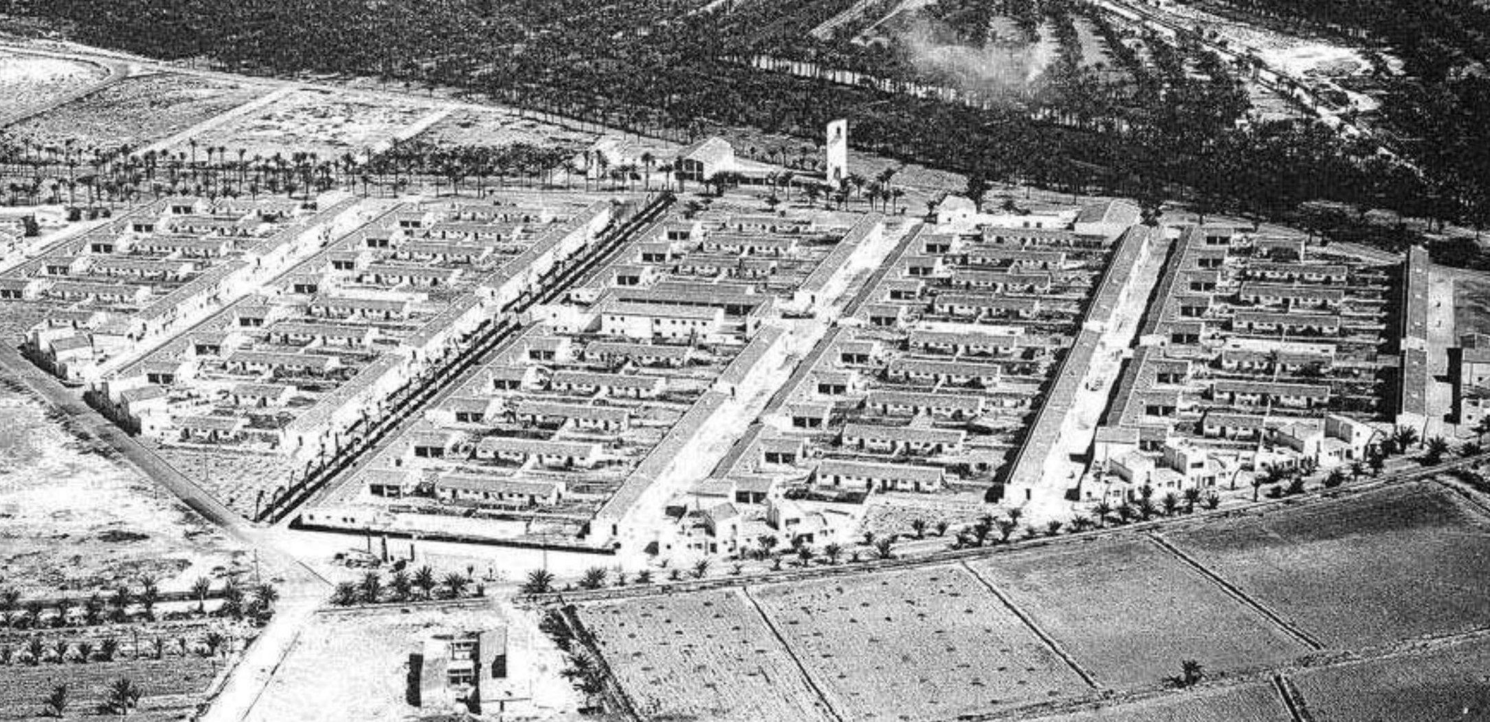 Campo de Concentración franquista de Albatera