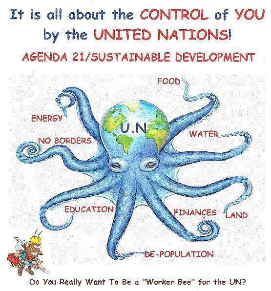Obama, Pope Francis, COP21, ICLEI, UN Agenda 21 AND 2030 ...