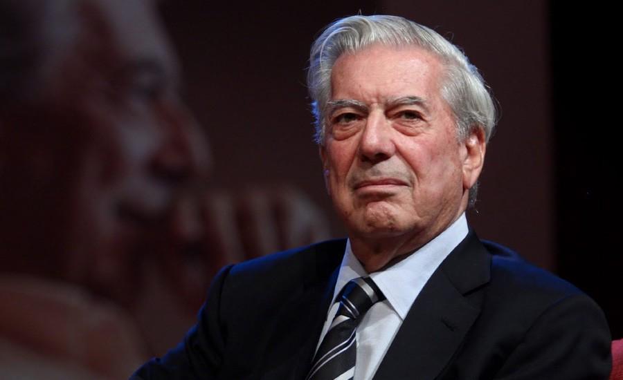 A Vargas Llosa también le preocupan