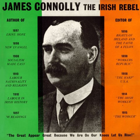 Old wine in new bottles – James Connolly on the trade ...