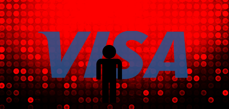 Gab CEO Andrew Torba says Visa has blacklisted his family. Torba has compared Visa's actions to China's social credit score…
