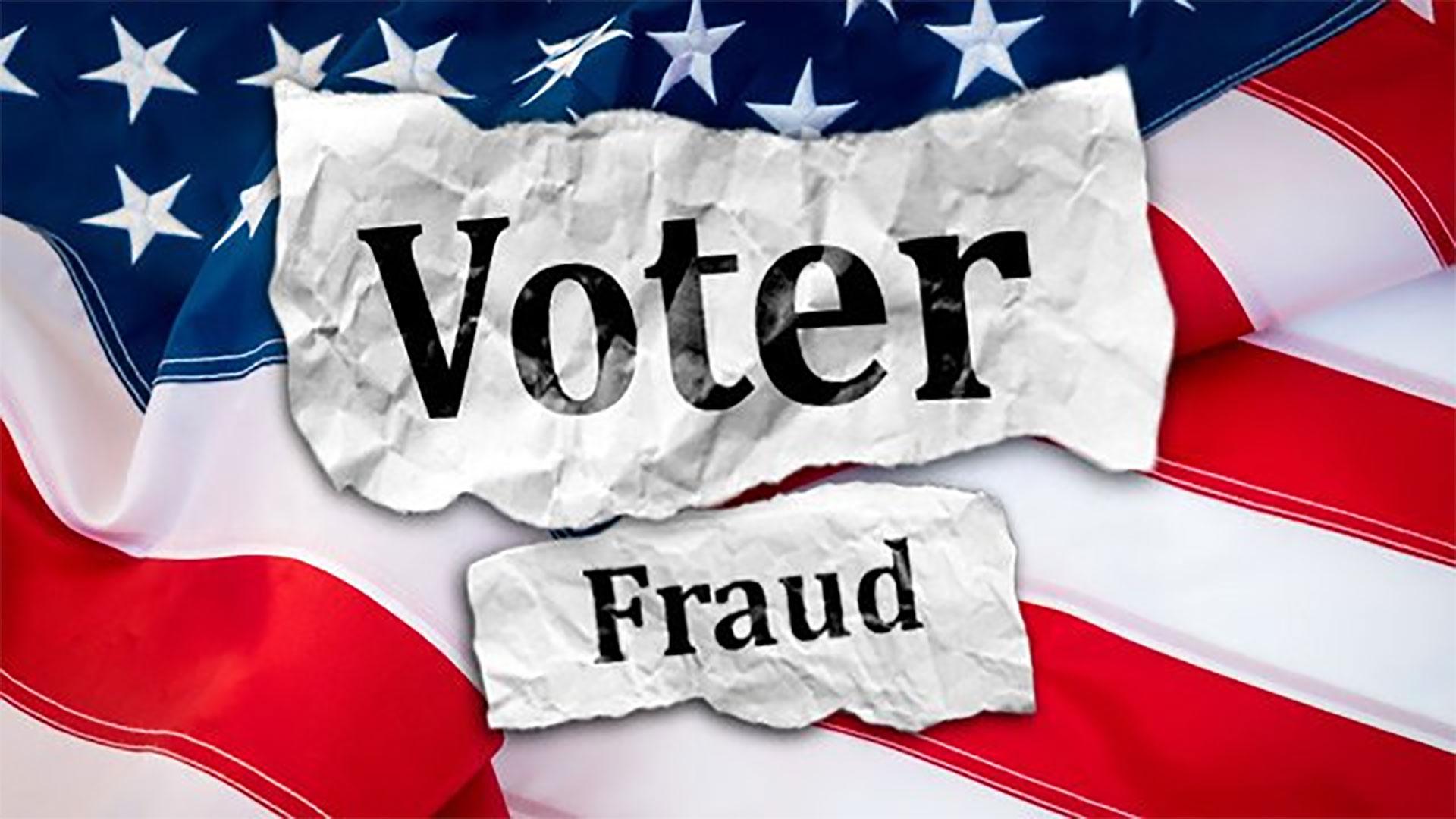 Voter Fraud & Election Meddling Evidence Floods Social Media