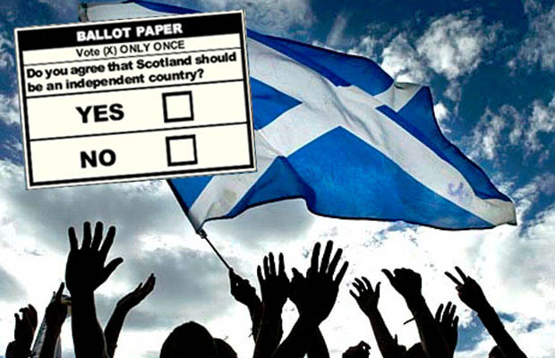Is Scotland a Nation? Inform your opinion! – Red Youth