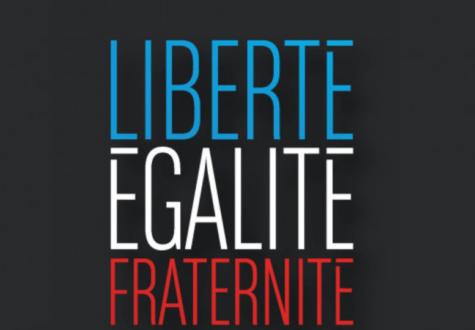 Liberté, égalité, fraternité - Regards protestants