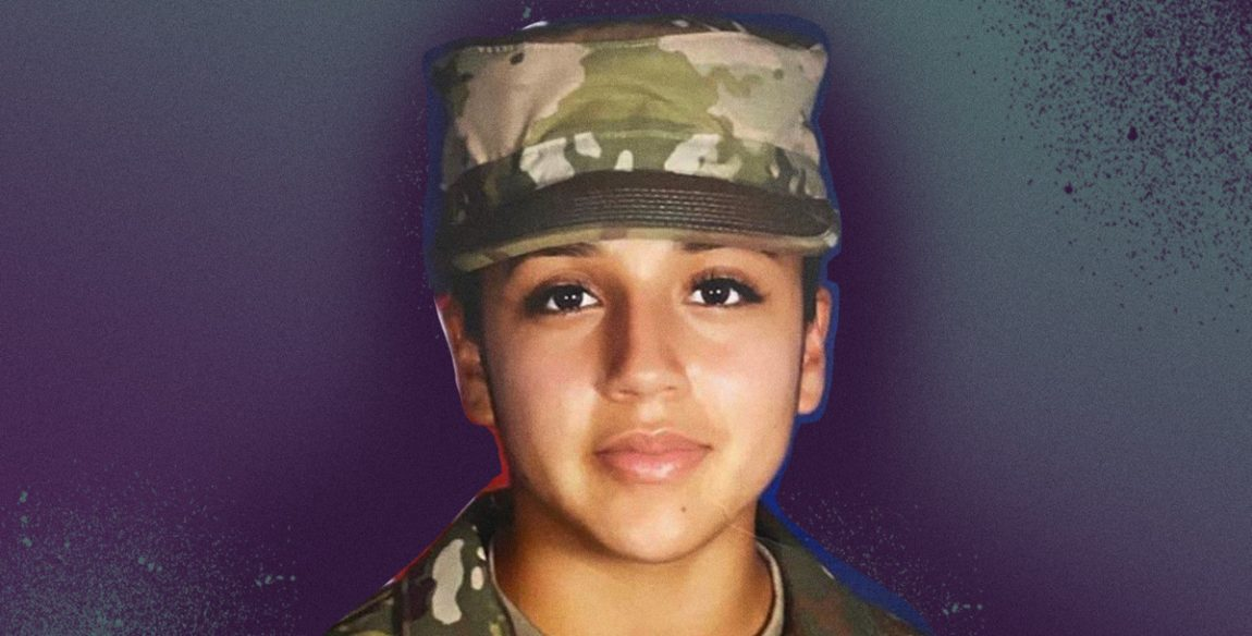 Remains of missing Fort Hood soldier Vanessa Guillen identified, lawyer says…