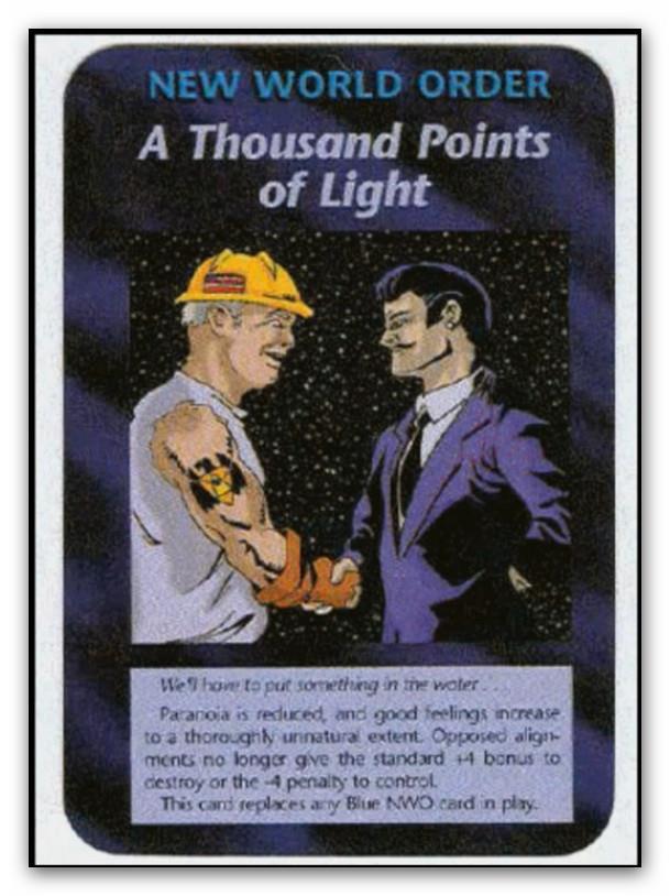 Illuminati Card Game: All Illuminati Cards   Anonymous on ...