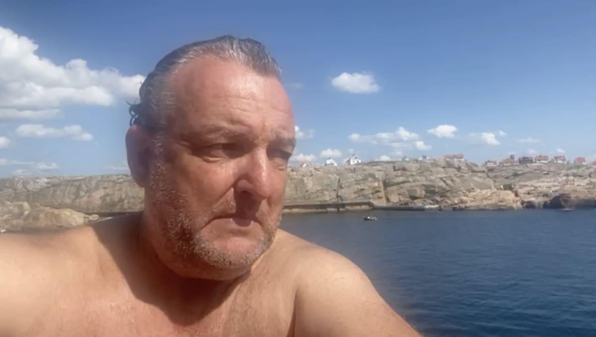 Rima-Spalter mit Marco Rima: Alter Schwede… Marco meldet sich aus den Ferien.