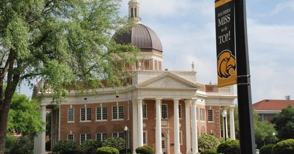 University of Southern Mississippi | TheBestSchools.org