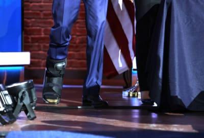 Biden equipo económico. Presentó a su equipo con una bota ...