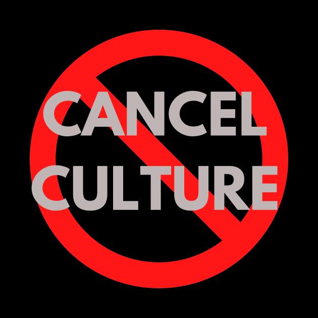 Stop the cancel culture - Cancel Culture - Phone Case ...
