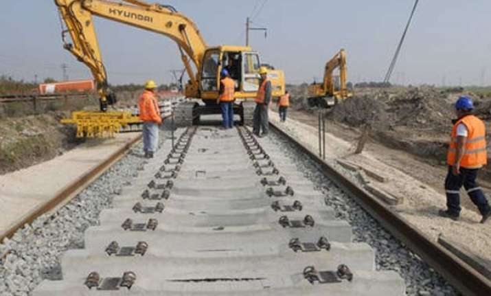 Railways to form SPVs with 17 states for infrastructure ...