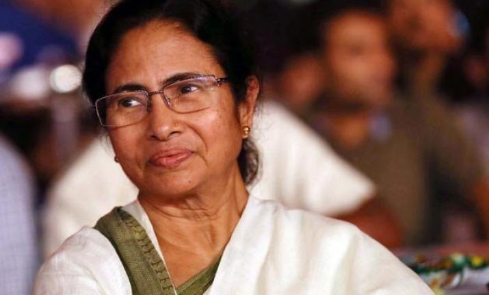 West Bengal Chief Minister Mamta Banerjee pens seven songs ...