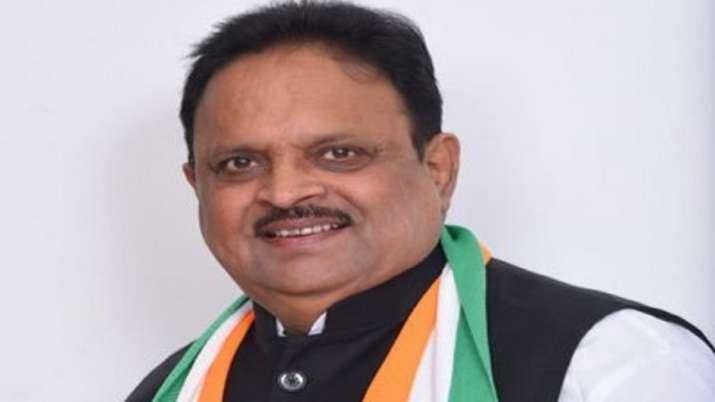Rajasthan health minister Raghu Sharma coronavirus ...