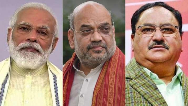 Modi cabinet reshuffle on cards? PM, Amit Shah, Nadda ...