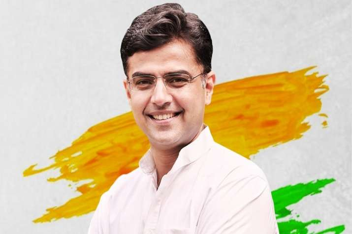 All you need to know about Sachin Pilot, the new Deputy CM ...