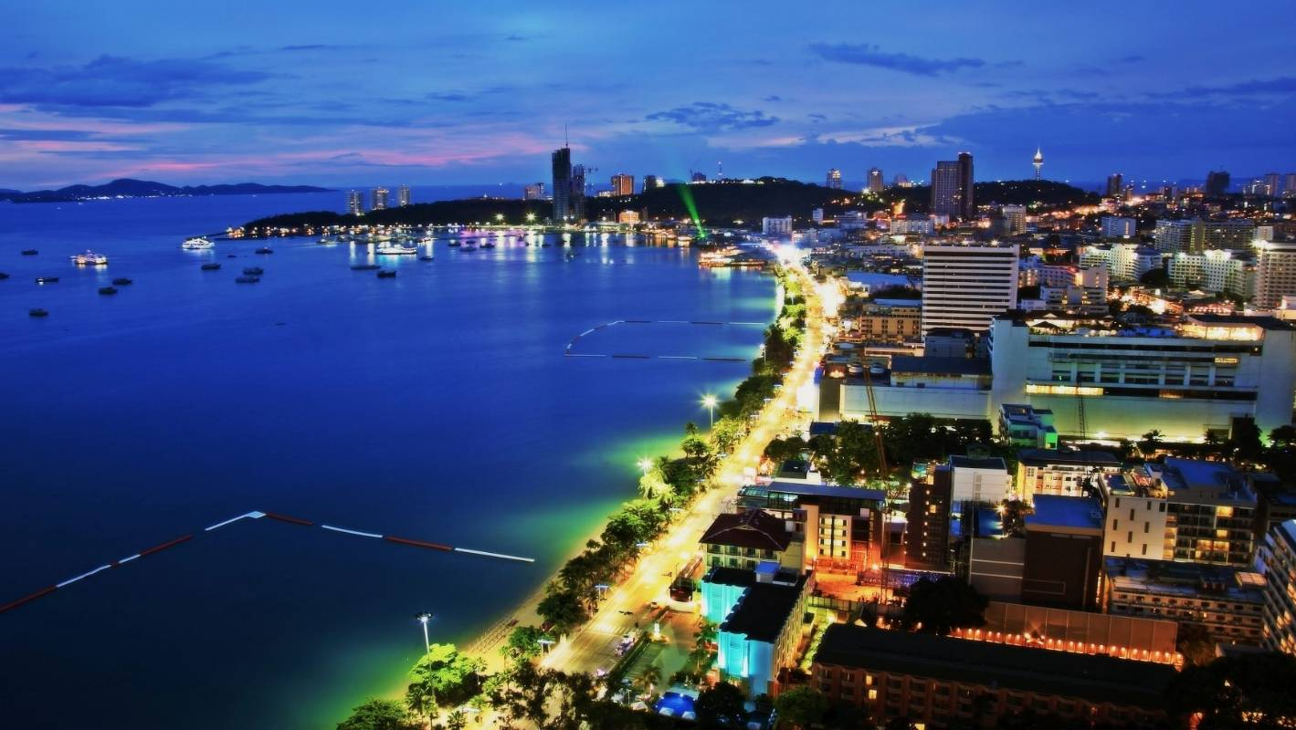 Things to do in Pattaya, Thailand: A three-minute guide ...