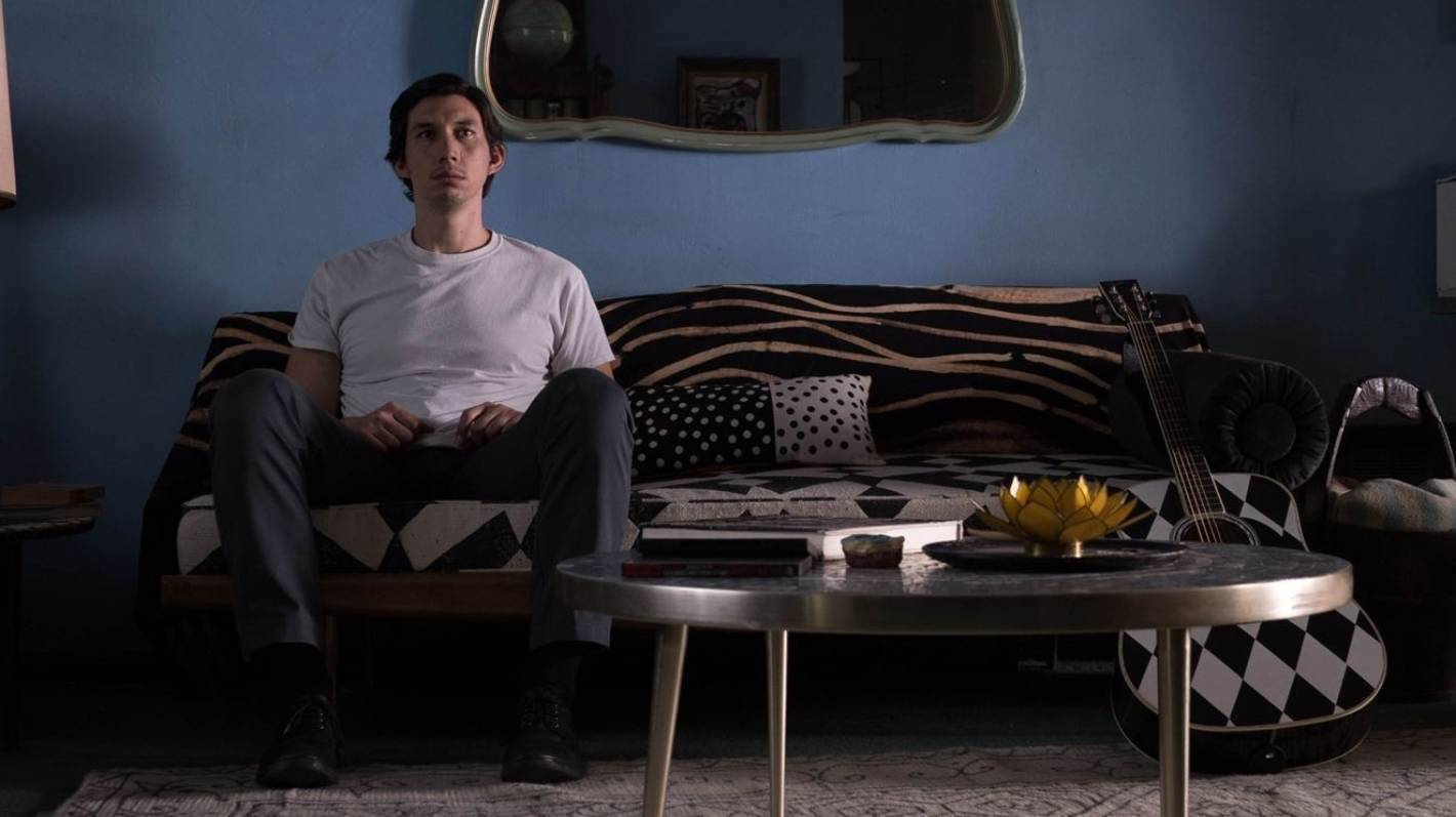Movie Review: Paterson | Stuff.co.nz