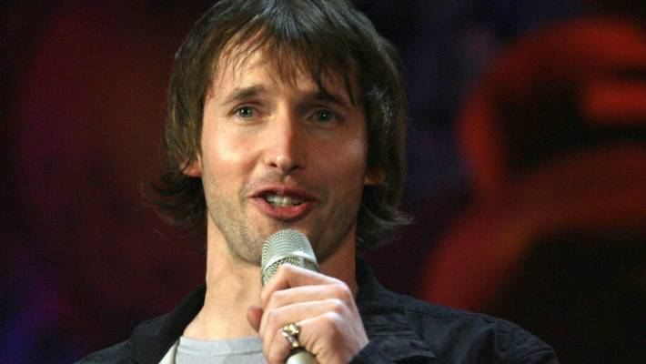 James Blunt opens up about the haters, Ed Sheeran and ...